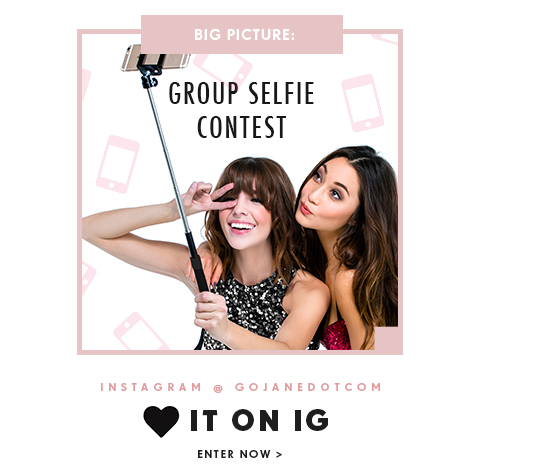 Group Selfie Contest