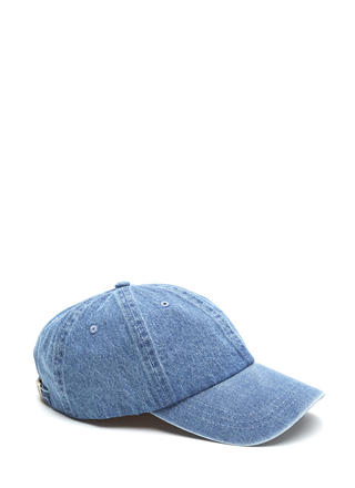 Denim All Day Every Day Baseball Cap