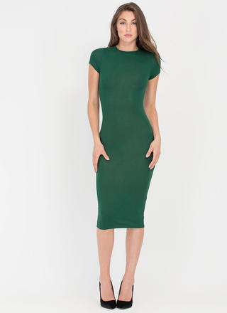 Heartbreaker Babe Bodycon Dress