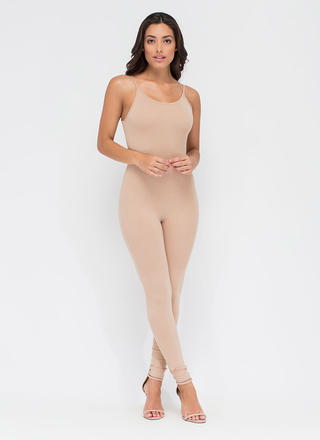 One Woman Show Full Bodysuit