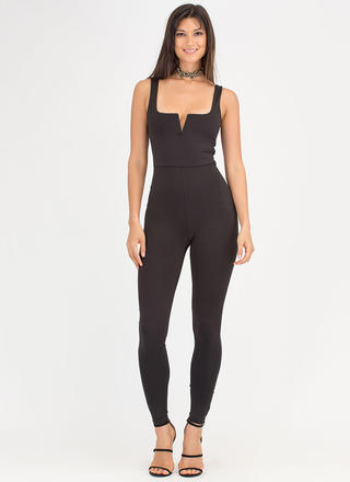 Tight Jumpsuits For Women