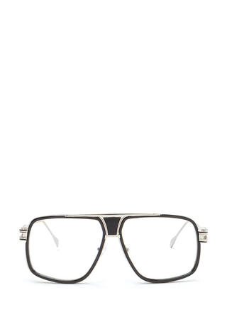 Retro Style Queen Oversized Glasses