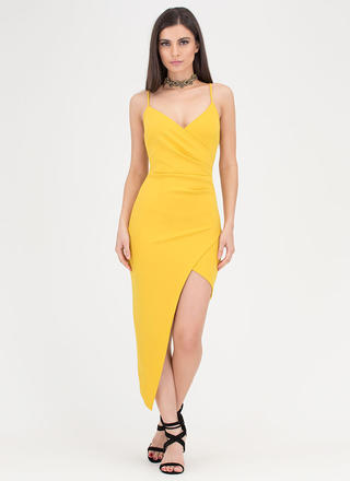 Yellow Dresses - Casual &amp Sexy Yellow Dresses