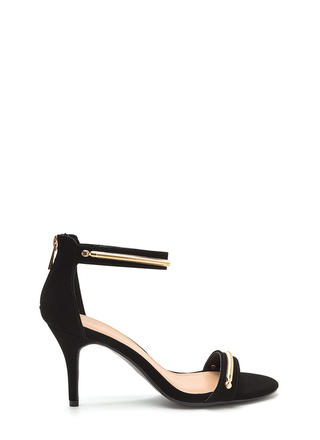 Sandal Heels - Shop Sexy High Heeled Sandals