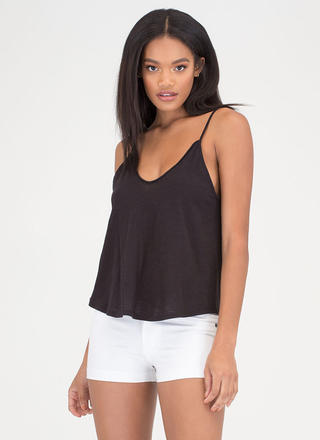 Day And Night Plunging Swing Tank