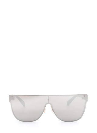 Sporty Spice Shield Sunglasses