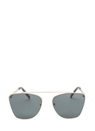 Chic 'N Sleek Brow Bar Sunglasses