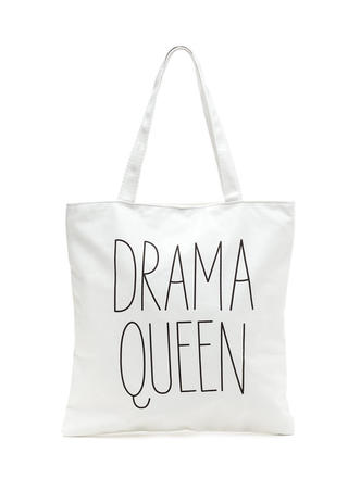 Total Drama Queen Tote Bag