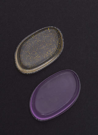 Blended Perfection Flat Silicone Sponge