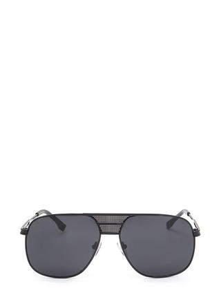 Look The Part Aviator Sunglasses