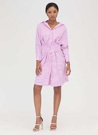 Pink Dresses - Shop Sexy Pink Club Dresses & Casual Styles