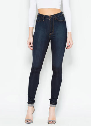 What Store Sells High Waisted Jeans - Xtellar Jeans
