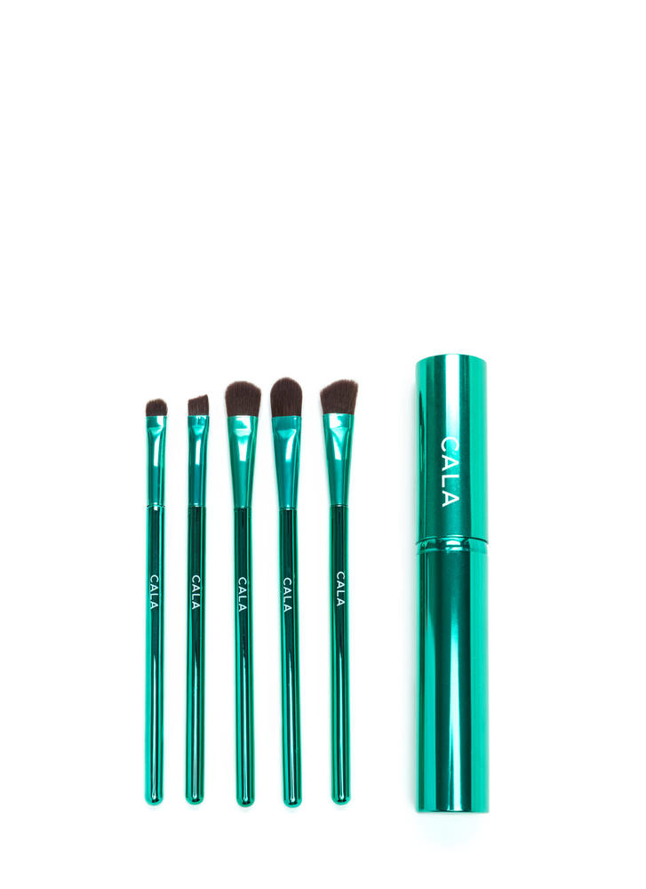 Eye Need It Essential Brush Set
