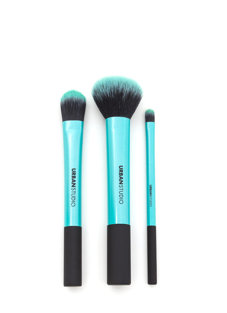Face It Essential Brush Set