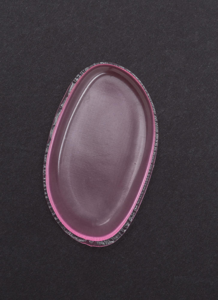 Flawless Face Flat Silicone Sponge